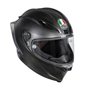 AGV Pista GP-R Matt Carbon