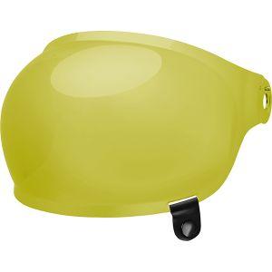 Bell Bullitt Bubble Visor - Yellow
